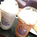 コーヒー ビーン & ティー リーフ -