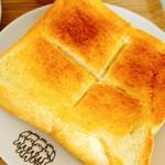 食パン工房 ラミ - トーストしてみた