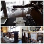 Terrace Restaurant COMFORT HOUSE - 外観・内観