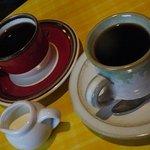 チャント - コーヒー