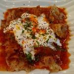 Yıldız Turkish Restaurant & Bar ユルディズ トルコレストラン - トルコの水餃子