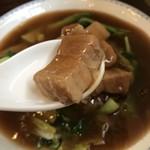 中国菜 膳房 - 豚の角煮
