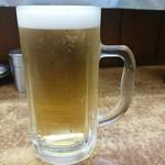 84602796 - 生ビール