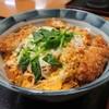 とんかつがってん - 料理写真:ロースカツ丼(並盛) 税込530円!