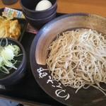 84606062 - 朝そば(玉子) 330円