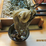讃岐っ子 古町店 - そばリフトアップ