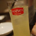 SCHMATZ - ドリンクセット+150円ファンタレモン