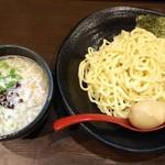 つけ麺 雀 - 塩つけ麺