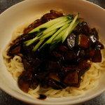 8461609 - めっちゃ美味しかった★ジャージャー麺