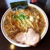 中華麺亭むらさき屋 - 料理写真:中華そば あっさり 大盛 750円