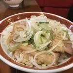 84610393 - 煮豚丼