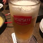 84610971 - シュマッツビアダイニング吉祥寺(ベルグバウム)