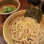 麺屋 えん寺 - ベジポタ海老つけ麺 ¥850