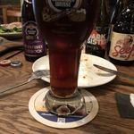ベルギービール&欧風料理 刻シラズ -