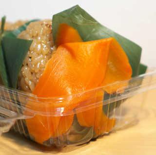 松月堂 - 生姜の味噌漬、これがまた味わい深い。箸休めにぴったり~