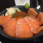 漁港めし家 牧原鮮魚店 - 料理写真: