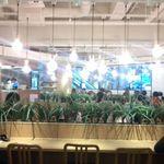 the 3rd Burger - 店内1