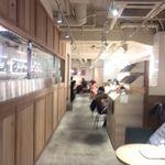 the 3rd Burger - 店内2