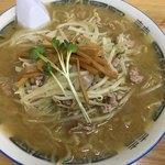 84616507 - 味噌ラーメン(*´ω`*)麺L
