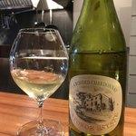 とり口 - ソムリエさんと選んだ白ワイン