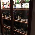 とり口 - 日本酒、ワインのストック