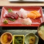 酒菜とごはん 花籠 -    刺身定食