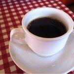 チャールストンアンドサン - コーヒー(ドリンクバー)