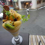 HANAZONO CAFE -