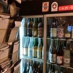 ビーストキッチン - 冷蔵庫
