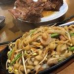 西安刀削麺 -