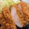 とんかつ 和栗 - 料理写真: