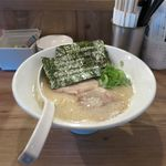 一風堂 - 白丸元味(790円)