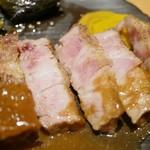 豚肉料理専門店 ぶたとろ -