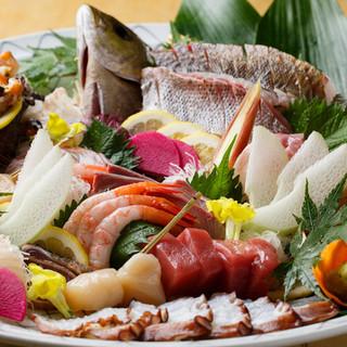 【宴会・接待等】厳選素材を使った多彩な豪華懐石料理コース