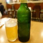 アランチャ - ハートランドビール 小瓶 500円