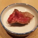 肉 阿久 - ヒレみみ(おまけ)