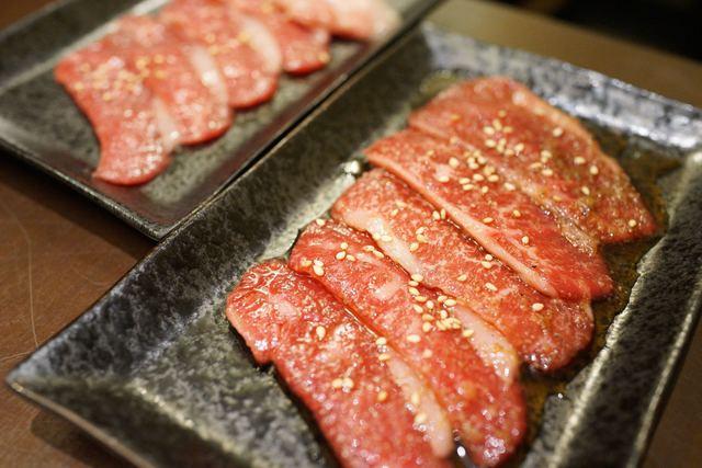焼肉 いのうえ 花小金井 本店の料理の写真
