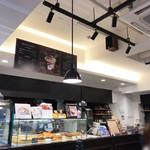 ザ リタ コーヒー - 店舗内観