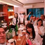 日本酒×ジャズバー リル・ダーリン - 定期的にイベント開催しております