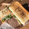 cafe Mizukinosho - 料理写真: