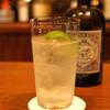 Bar El Laguito - ドリンク写真:モンキー47のジントニック