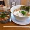 中華そば桐麺