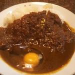 元祖とんかつカレー カツヤ - 料理写真: