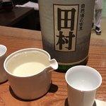 こふく - 田村 純米吟醸酒