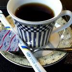 K.Cダイニング - 水出しコーヒー