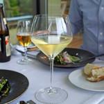 モルソー - 白ワイン