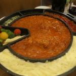 CHEESE SQUARE - イタリアンチーズダッカルビ
