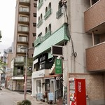 Bai toong - お店の全貌