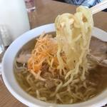 香福 - 料理写真:告白ラーメン700円