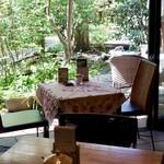 サザ コーヒー - 軽井沢の避暑地に来ちゃった?